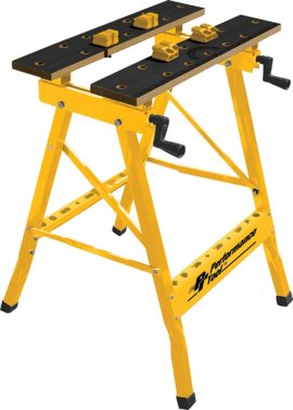 Performance Tool Portable Workbenches