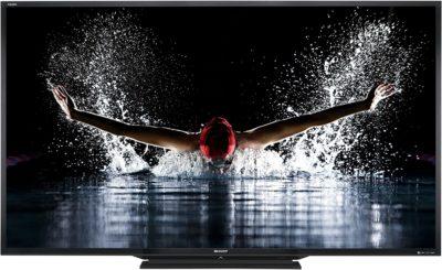 Sharp 90 Inch TVs