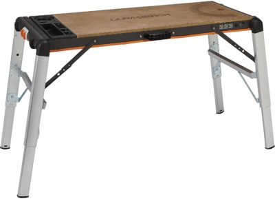 X-Tra Hand Portable Workbenches