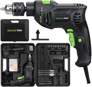 GALAX PRO Corded Drills