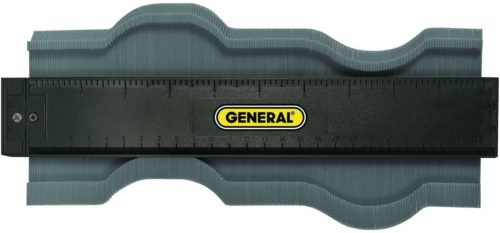 General Tools Contour Gauges