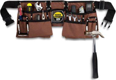 GlossyEnd Tool Belts