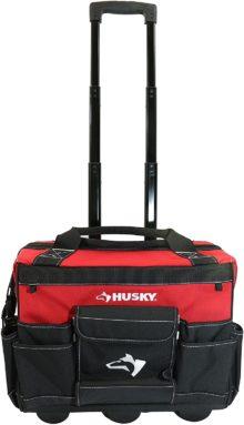 Husky Rolling Tool Bags