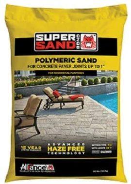 Kawayy Polymeric Sands