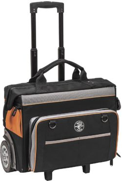 Klein Tools Rolling Tool Bags