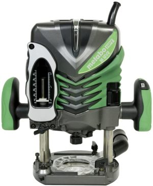 Metabo Plunge Routers