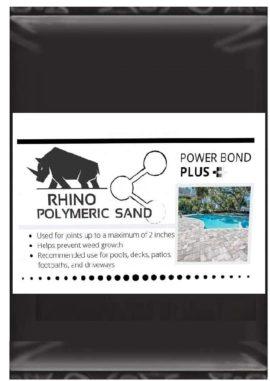 Rhino Polymeric Sands